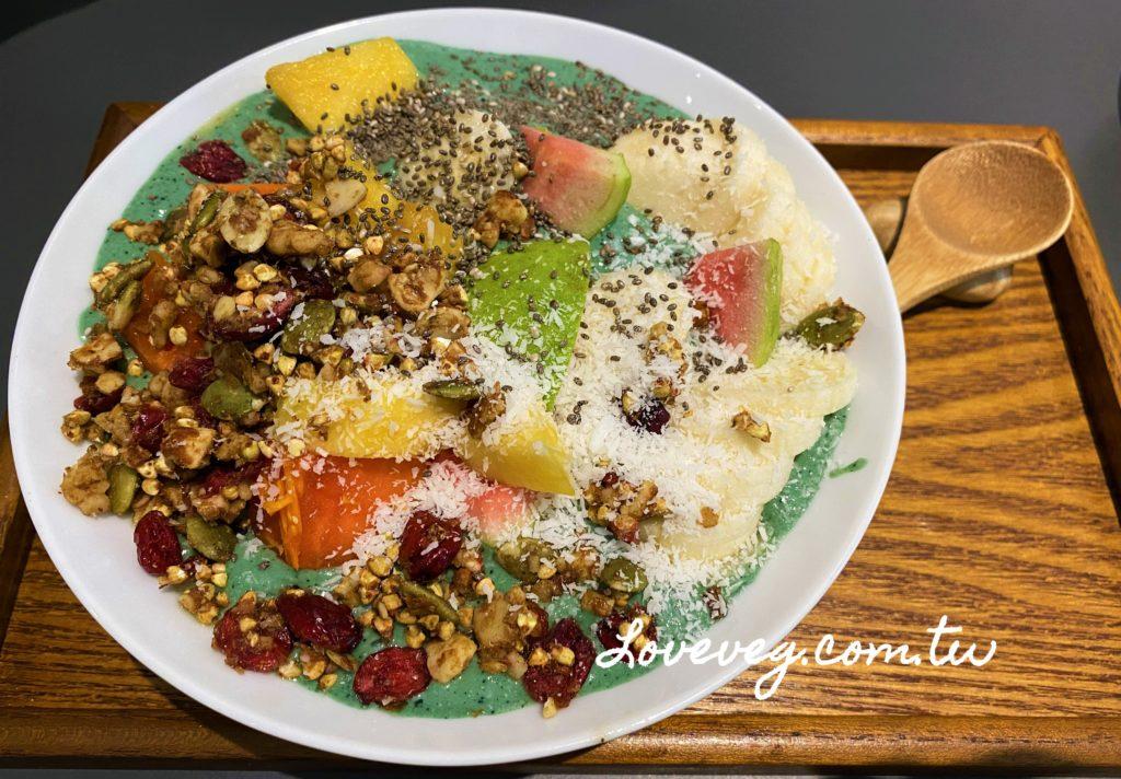 你知道嗎?在台灣的6大素食種類