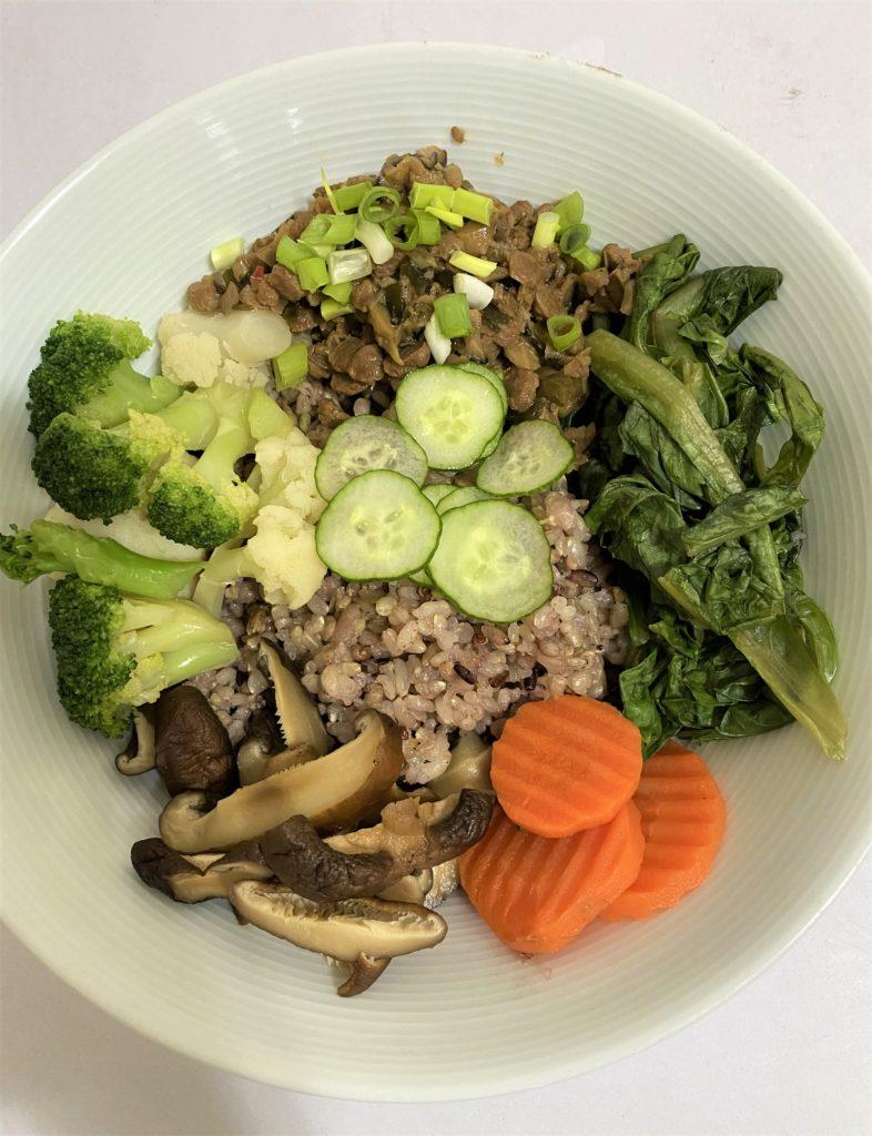 晚餐吃什麼? 簡易料理包解決你的週間晚餐!