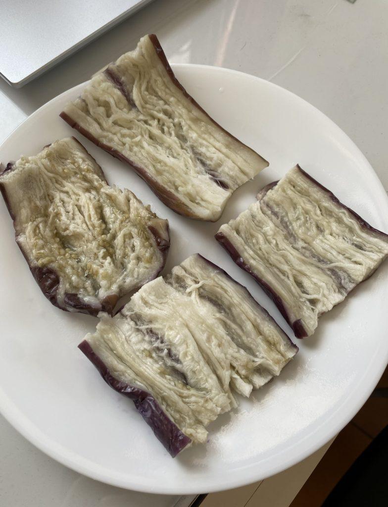 素蒲燒鰻魚飯