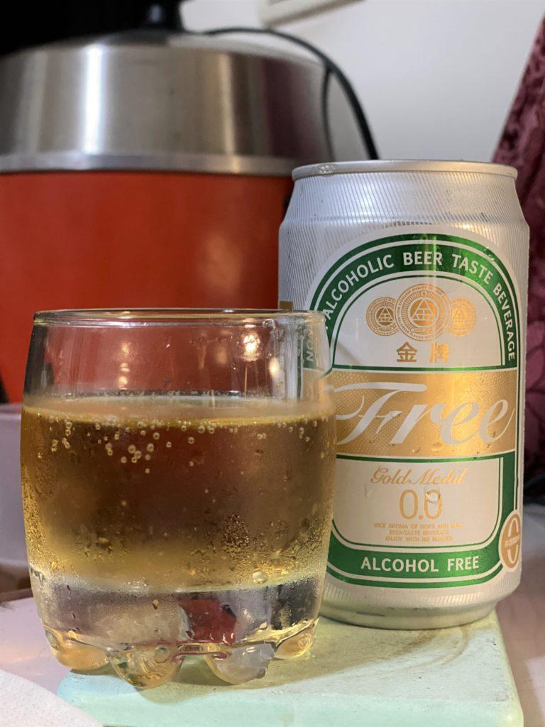 【2021】零酒精啤酒是邪門歪道?! 全聯&家樂福零酒精啤酒大評比