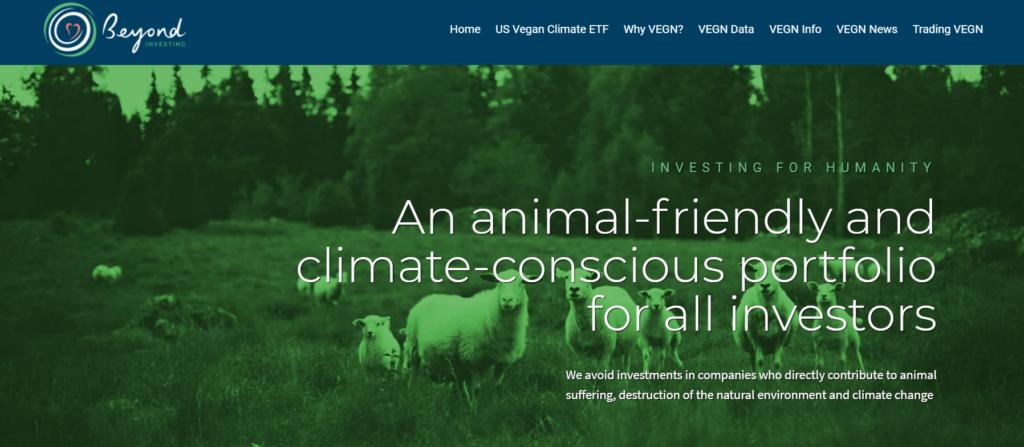 【素食投資】首檔ESG篩選的素食概念ETF|美國速食趨勢ETF