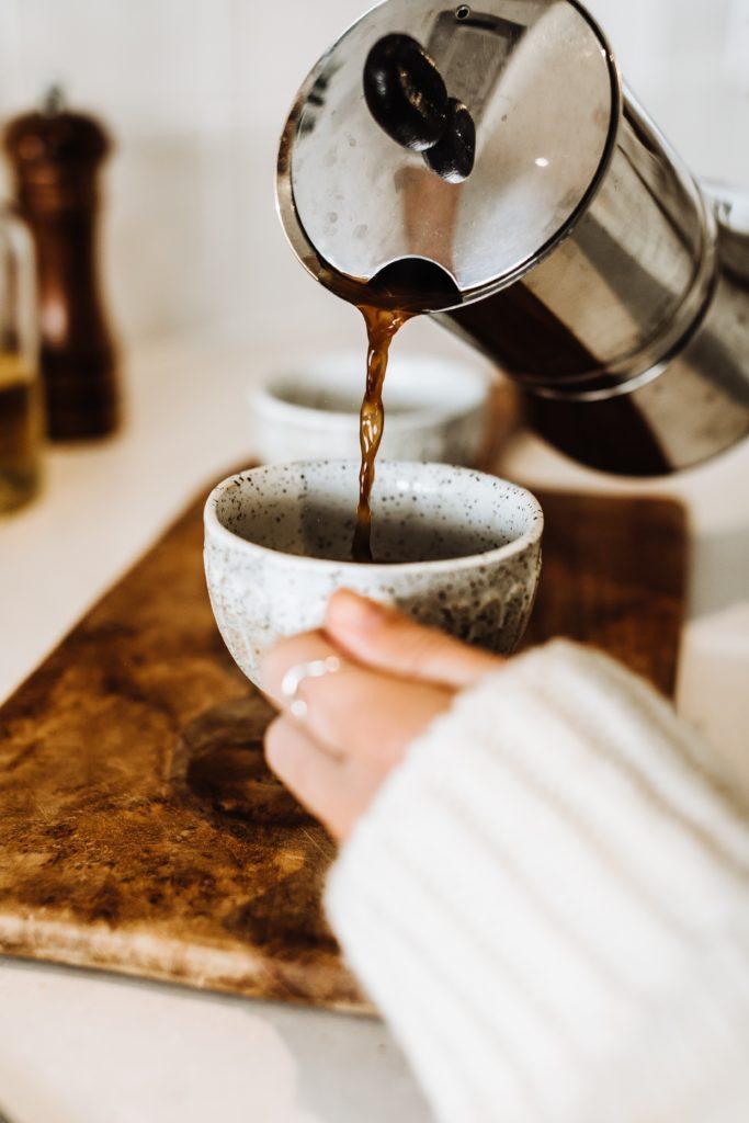 10個早晨習慣讓你掌握每天的精氣神!!