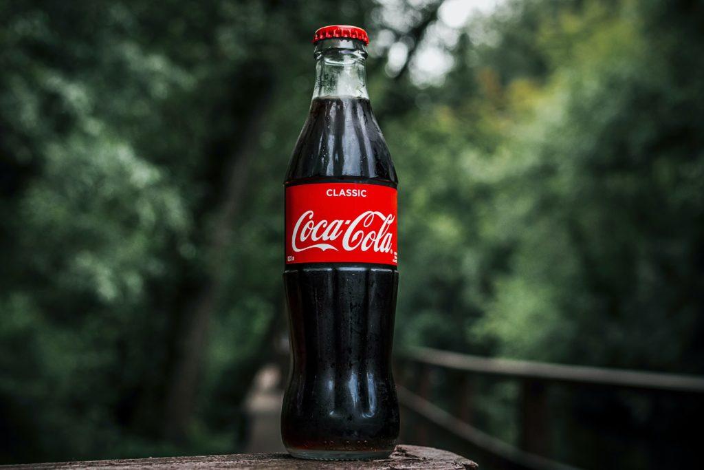【ESG】6個可口可樂對世界做的好事|可口可樂ESG小筆記